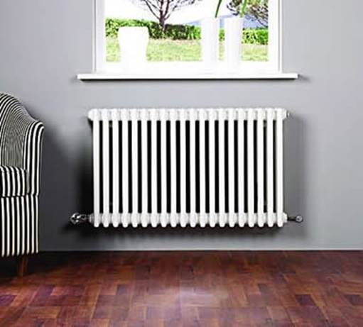 Hydronic heaters for homes and offices